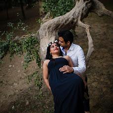 Wedding photographer Chetan Saini (chetansaini). Photo of 25.08.2016