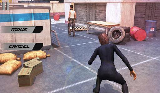 Agent Kim 007 - Stealth Game 1.2 screenshots 4