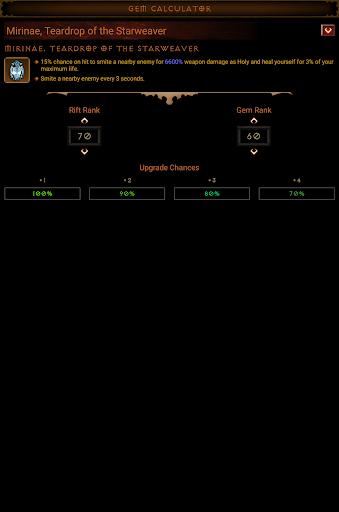 Adventurer Guide for Diablo 3 1.31 screenshots 19