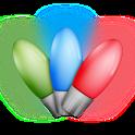 Charging LED icon
