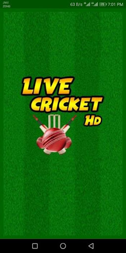 Live Cricket TV - Live Sports TV screenshot 7