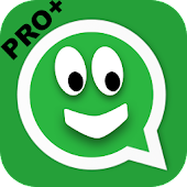 WhatsPrank PRO+ (Fake Conversations)