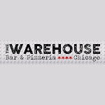 Logo for The Warehouse Bar & Pizzeria