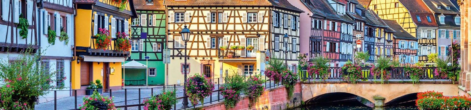 Immobilier Colmar