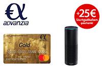Angebot für Gebührenfrei Mastercard GOLD im Supermarkt