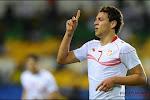 Afrika Cup: goal aanvaller Eupen levert Tunesië en Bronn een punt op tegen Angola
