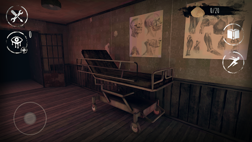 Eyes: Scary Thriller - Creepy Horror Game screenshots 4