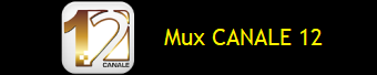 MUX CANALE 12