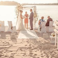 Wedding photographer Kristina Sheremet (Sheremet). Photo of 06.08.2018