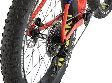 Salsa 2019 Beargrease Carbon X01 Eagle Fat Bike alternate image 6