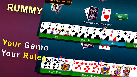 Callbreak, Ludo, Online Rummy, 29 & Solitaire Card Games App Download For Android and iPhone 4