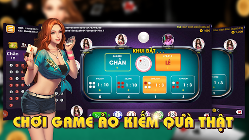 Vip52 - Game Bai Doi Thuong