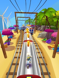 Subway Surfers Bali Mod Apk v2.5.0 +OBB/Data. [Unlimited Coins/keys] 10