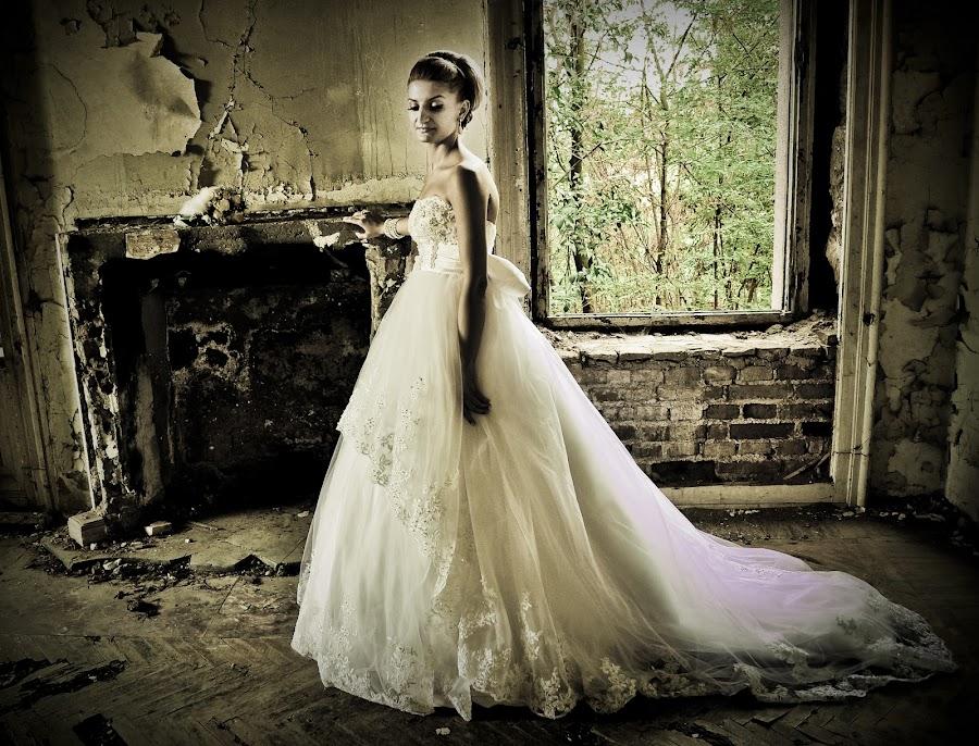by Balan Emilian - Wedding Bride (  )