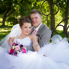 Wedding photographer Anatoliy Zavyalov (zavyalov). Photo of 13.05.2014