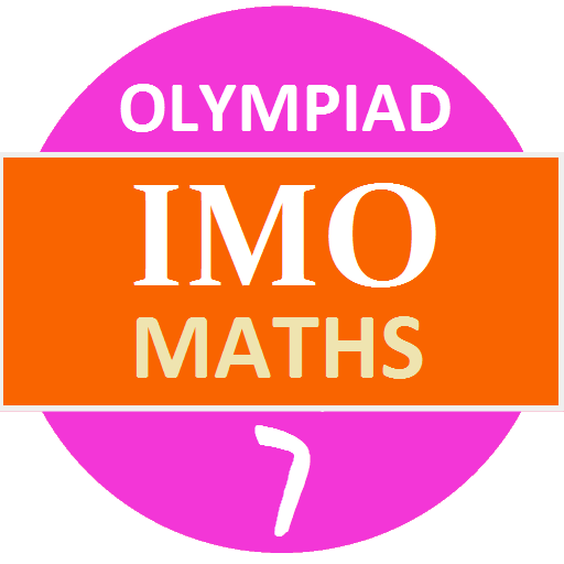 IMO 7 Maths Olympiad - Apps on Google Play