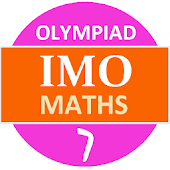 IMO 7 Maths Olympiad