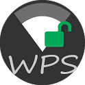 WPS WPA WiFi Tester (No Root) icon