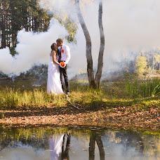 Wedding photographer Olesya Vladimirova (Olesia). Photo of 21.06.2017
