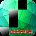 Havana Piano Tiles Terbaru