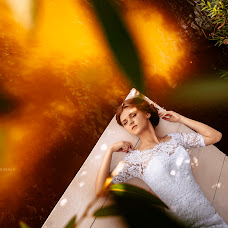 Wedding photographer Dmitriy Shishkov (Photoboy). Photo of 19.08.2017