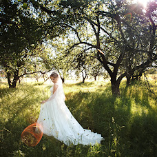 Wedding photographer Ruslana Kim (ruslankakim). Photo of 09.06.2018