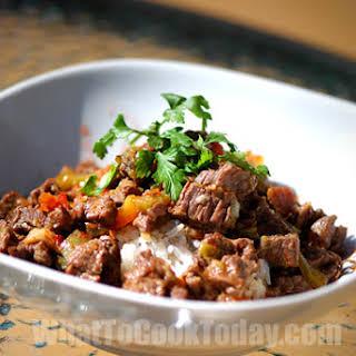 Brazilian Beef Recipes.