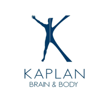 Kaplan Brain and Body logo