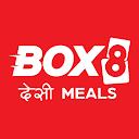 Box8 - Desi Meals, Sector 7, Rohini, New Delhi logo