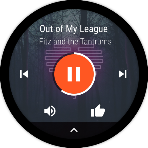 Google Play Music 8.17.7736-1.K screenshots 9