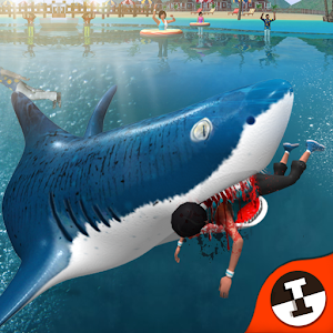 Shark Shark Run for PC and MAC