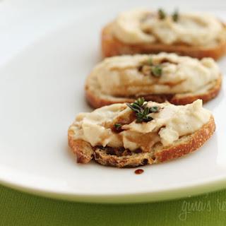 White Bean Crostini Recipes