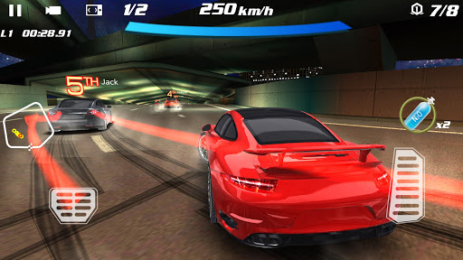 Crazy Racing Car 3D 1.0.26 screenshots 1