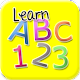 Kids Learn Alphabet & Numbers (game)
