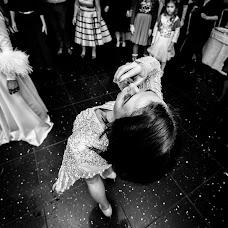 Wedding photographer Calin Dobai (dobai). Photo of 01.01.2019