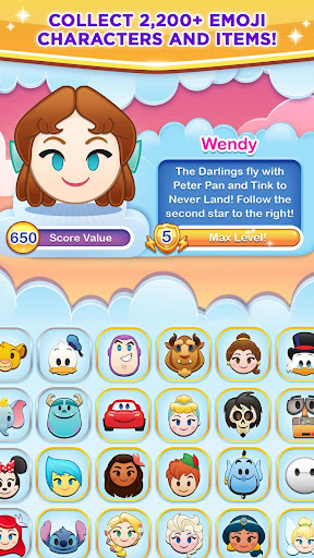 Disney Emoji Blitz 34.2.1 screenshots 7