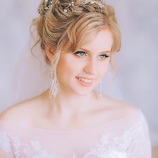 Wedding photographer Arina Sotnikova (id181278408). Photo of 04.02.2018