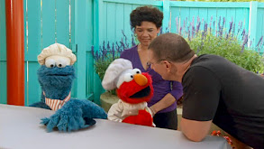Sesame Street Scramble thumbnail