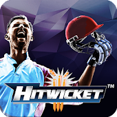 Hitwicket™ Cricket Game 2017 - Own a T20 Team