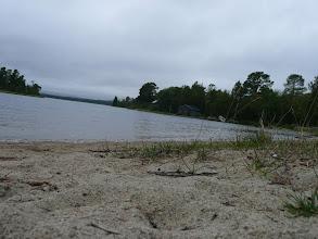 Photo: Sandy beaches of Rogen