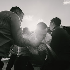 Fotógrafo de bodas Dmitriy Nikonorov (Nikonorovphoto). Foto del 14.09.2017