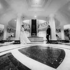 Wedding photographer Vitaliy Spiridonov (VITALYPHOTO). Photo of 22.12.2017