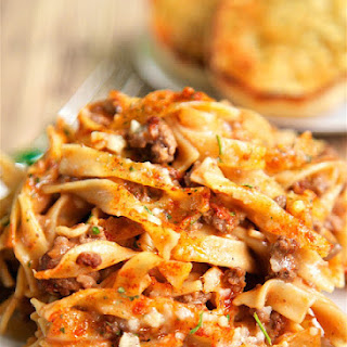 Amish Country Casserole.