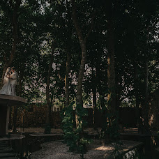 Wedding photographer Marcos Valdés (marcosvaldes). Photo of 13.02.2018