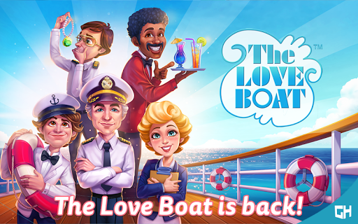 The Love Boat ud83dudea2  u2764 1.1.0.571 screenshots 1