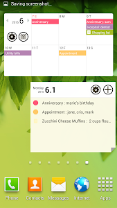 Good Calendar – Schedule, Memo screenshot 7