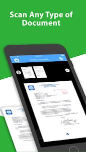 PDF Scanner 2020: Free PDF Scan App 2.3 Android Mod + APK + Data 1