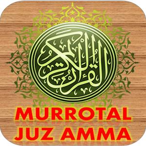Murottal Al Quran Full for PC and MAC