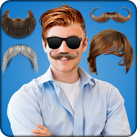 Smart Hair Style Photo Editor