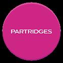 Partridges icon